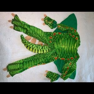 Other - HALLOWEEN dragon toddler costume